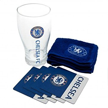 Chelsea Bar Mini Set