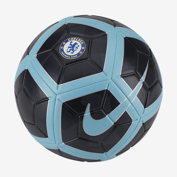 Nike Chelsea FC Strike Soccer Ball