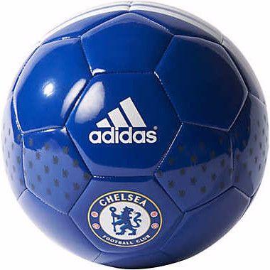 adidas Chelsea Fan Ball
