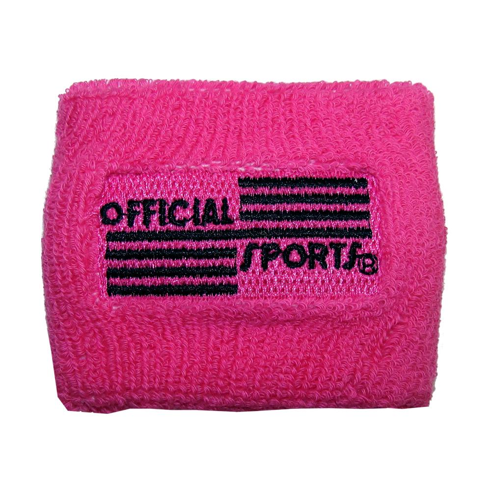 OSI Pink Wrist Band