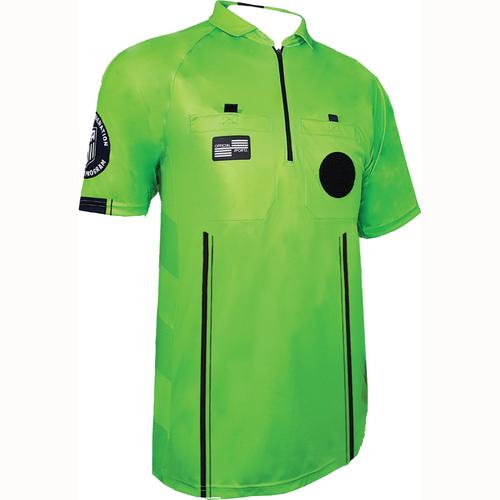 OSI Pro Short Sleeve Jersey- Green