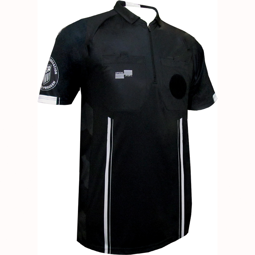 OSI Pro Short Sleeve Jersey- Black