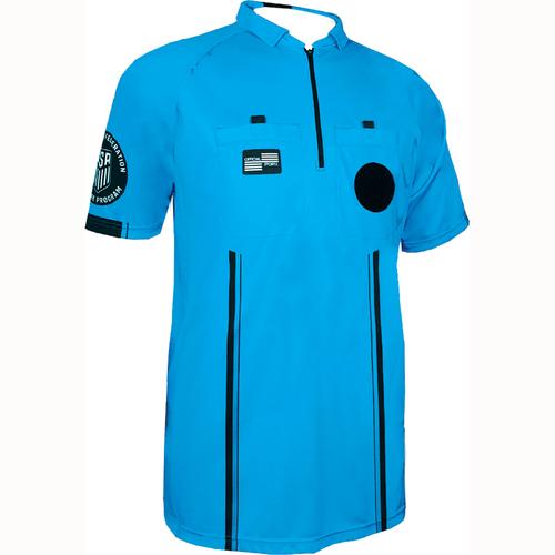 OSI Pro Short Sleeve Jersey- Blue
