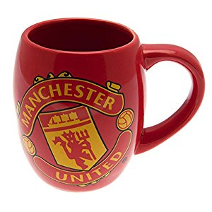 Manchester United Tea Coffee Large Mug 18oz