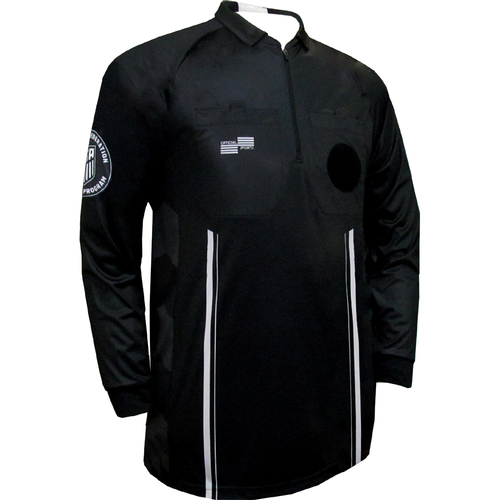 OSI Pro Long Sleeve Jersey- Black