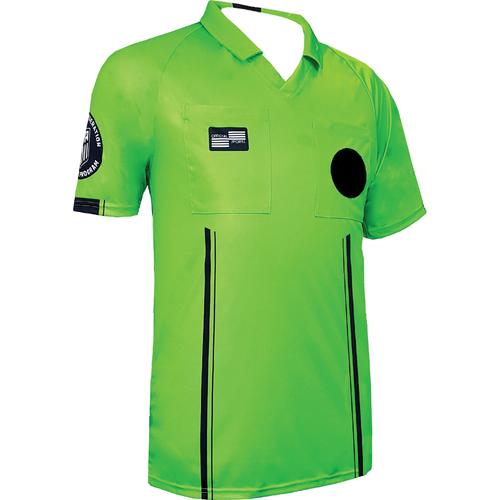 OSI Economy Short Sleeve Jersey- Green