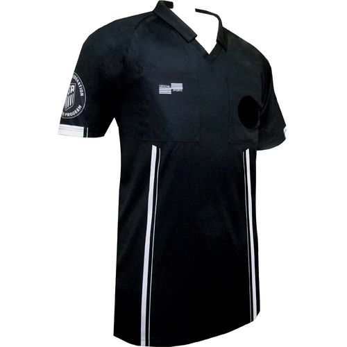 OSI Economy Short Sleeve Jersey- Black