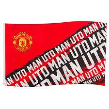 Manchester United Impact 3 x 5 Flag