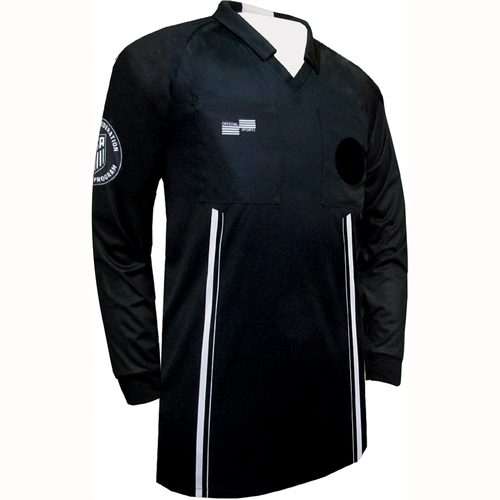 OSI Economy Long Sleeve Jersey- Black