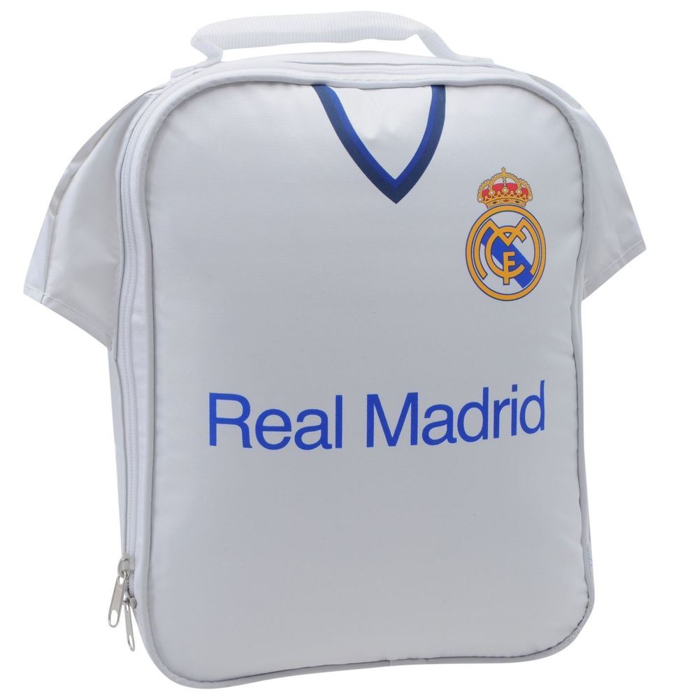 Real Madrid Lunch Box