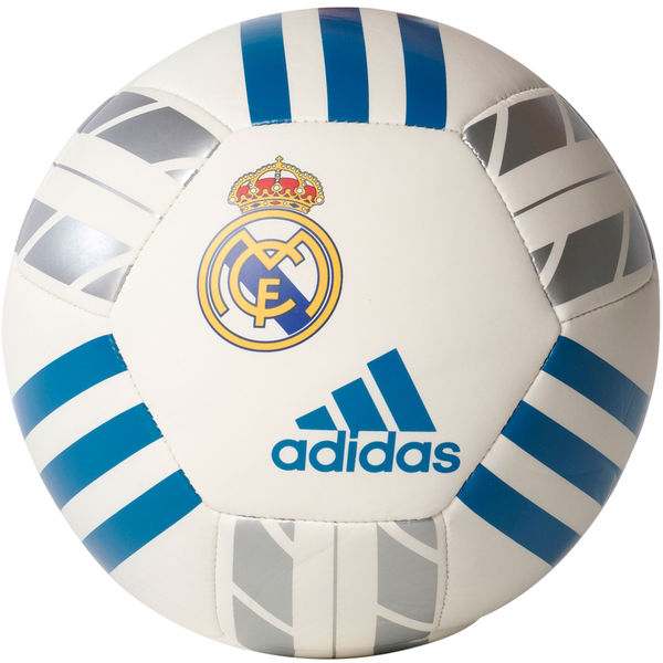 Adidas Real Madrid Mini Soccer Ball