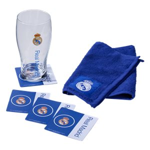 Real Madrid Mini Bar Pack