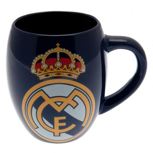 Real Madrid Tub Mug