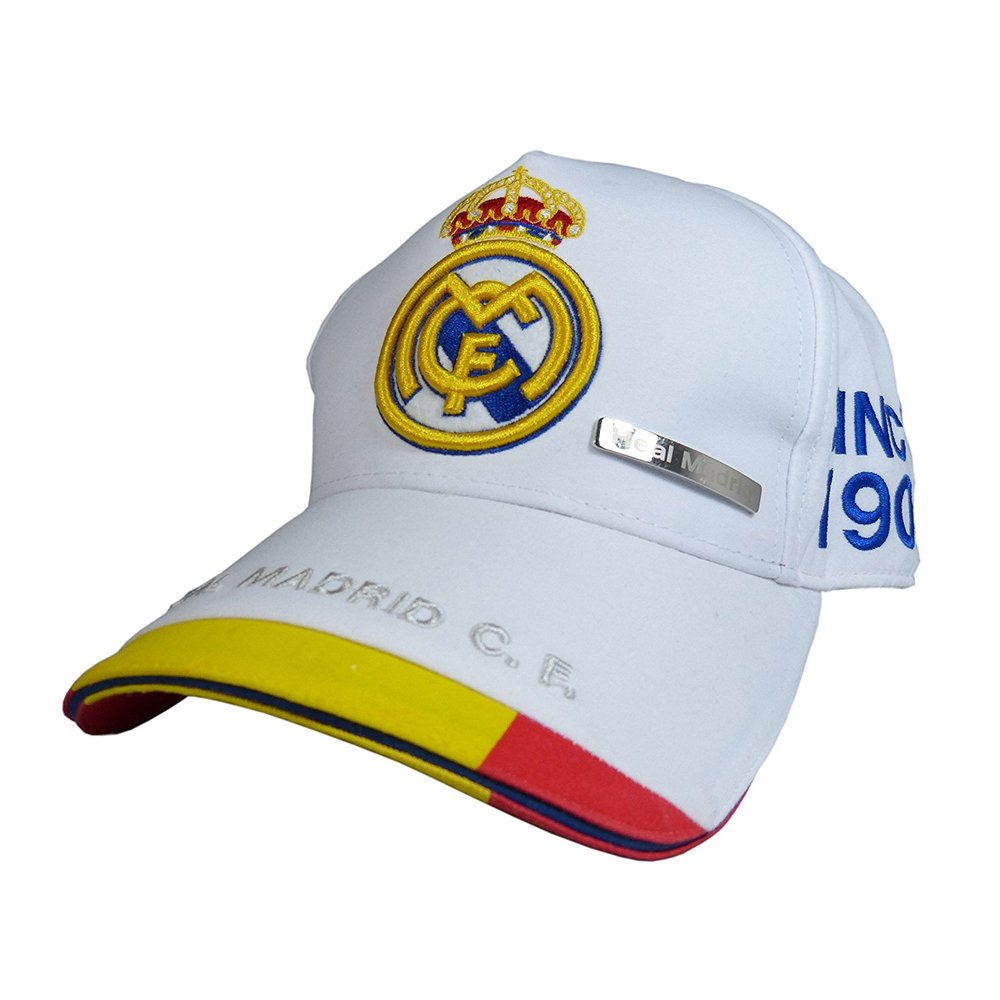 Real Madrid Cap- Adjustable