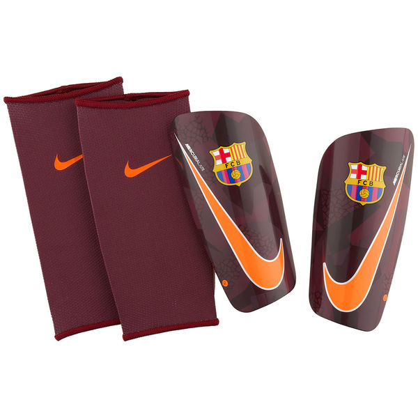 Nike FC Barcelona Mercurial Lite II Shin Guards