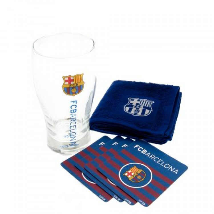 FC Barcelona Mini Bar Pack