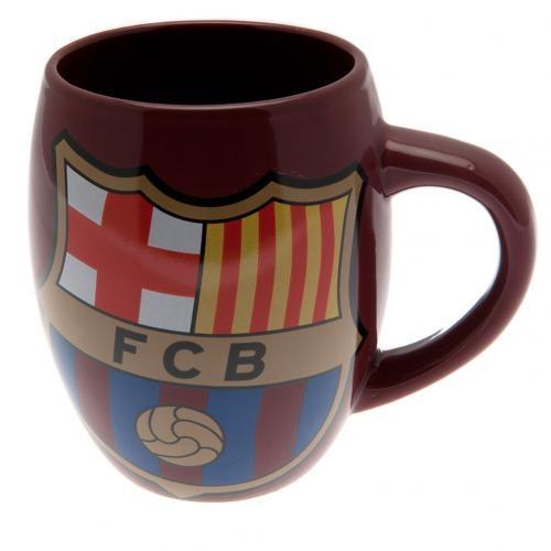 FC Barcelona Tub Mug