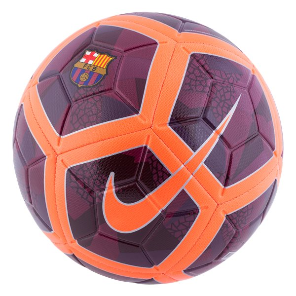 Nike FC Barcelona Strike Ball