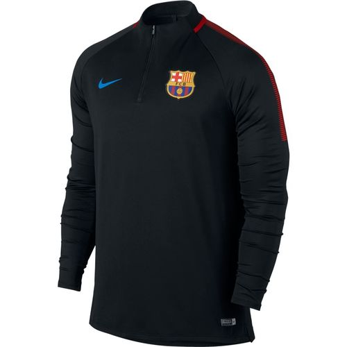 Nike FC Barcelona 17/18 Men's Drill Top