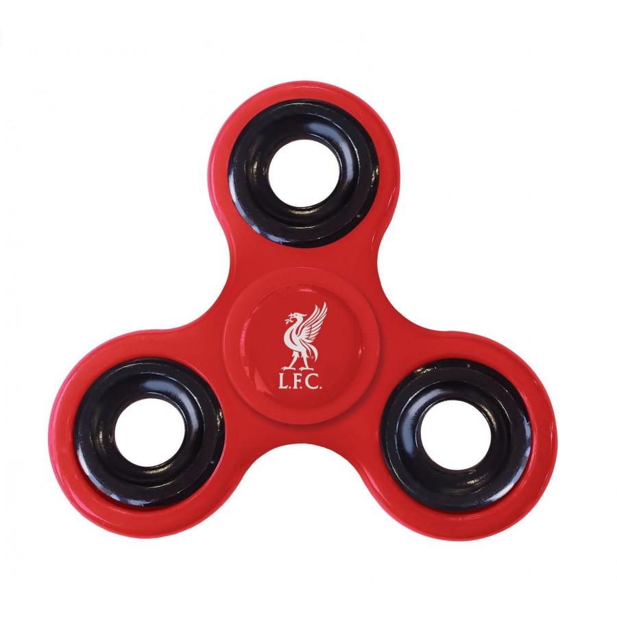Liverpool Fidget Spinner
