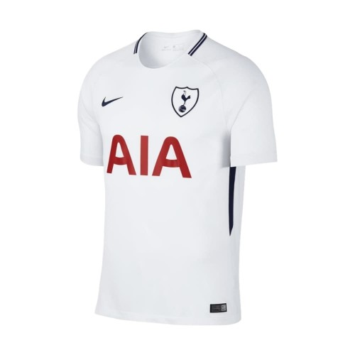 Nike Tottenham 17/18 Men's Home Jersey