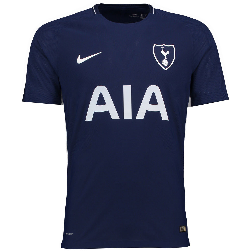 Nike Tottenham 17/18 Men's Away Jersey