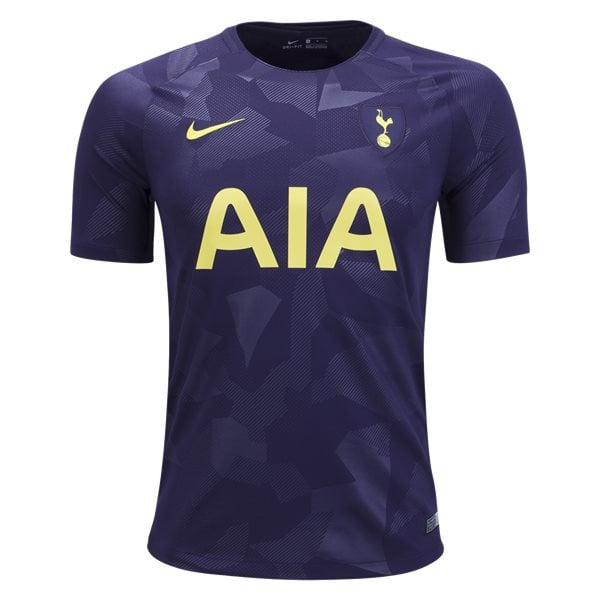 Nike Tottenham 17/18 Men's Third Jersey