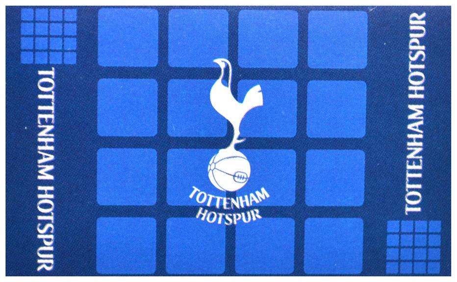 Tottenham Flag