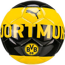 Puma Borussia Dortmund Supporters Ball