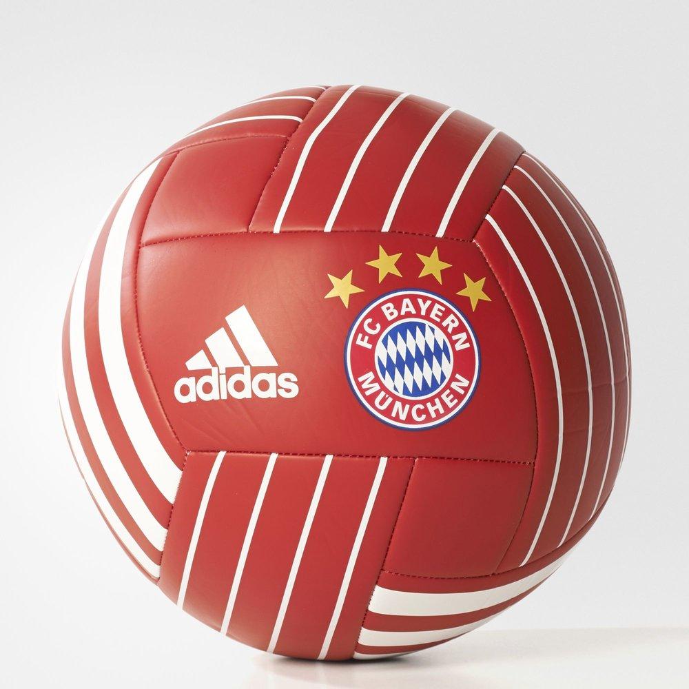 adidas Bayern Munich Supporters Ball
