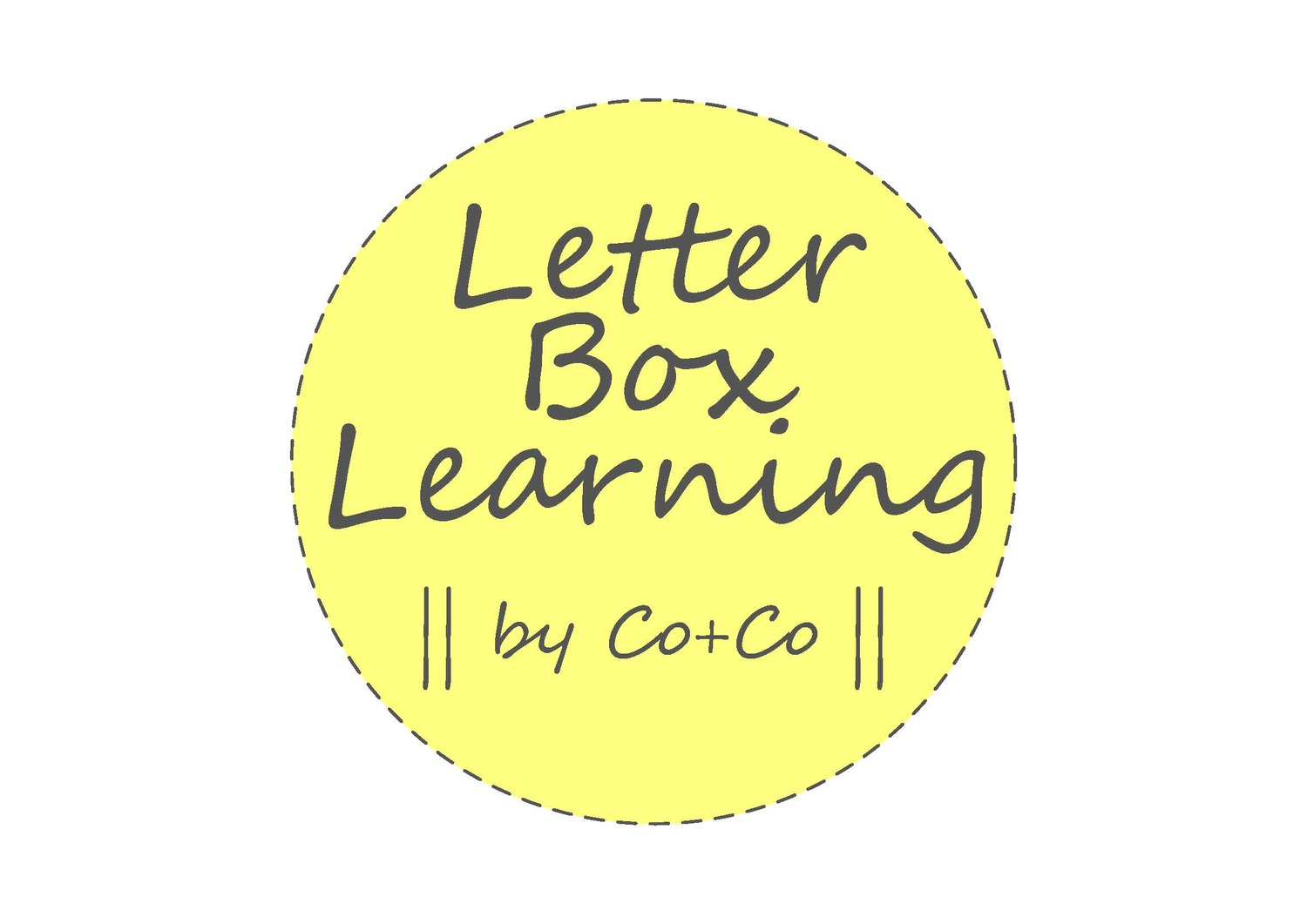 Letter Box Learning