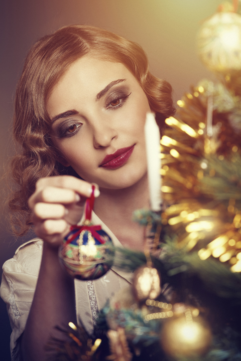 smo holiday istock photo woman with ornament 8 inch h 72 rez.jpg