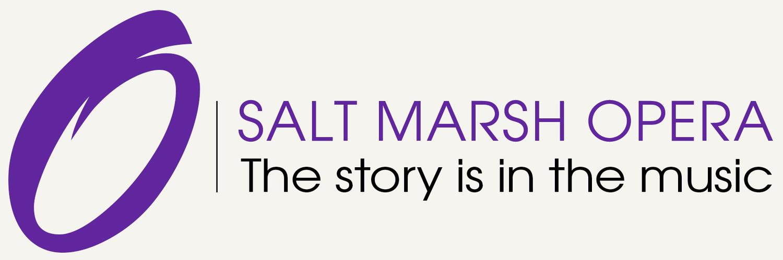 Auditions — Salt Marsh Opera