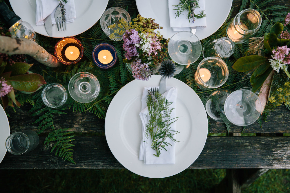 Marte Marie Forsberg photography | Fore /  Adventure summer feast