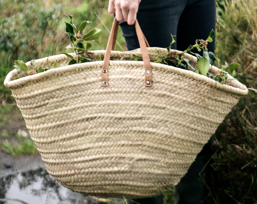 Escape to the English Countryside Retreat-Part 1 Foraging Morning-23.jpg