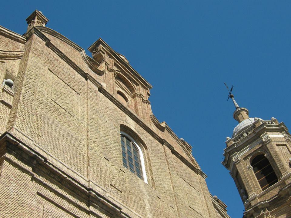 in Zaragoza