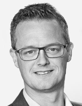 Jesper Dahl Jeppesen.