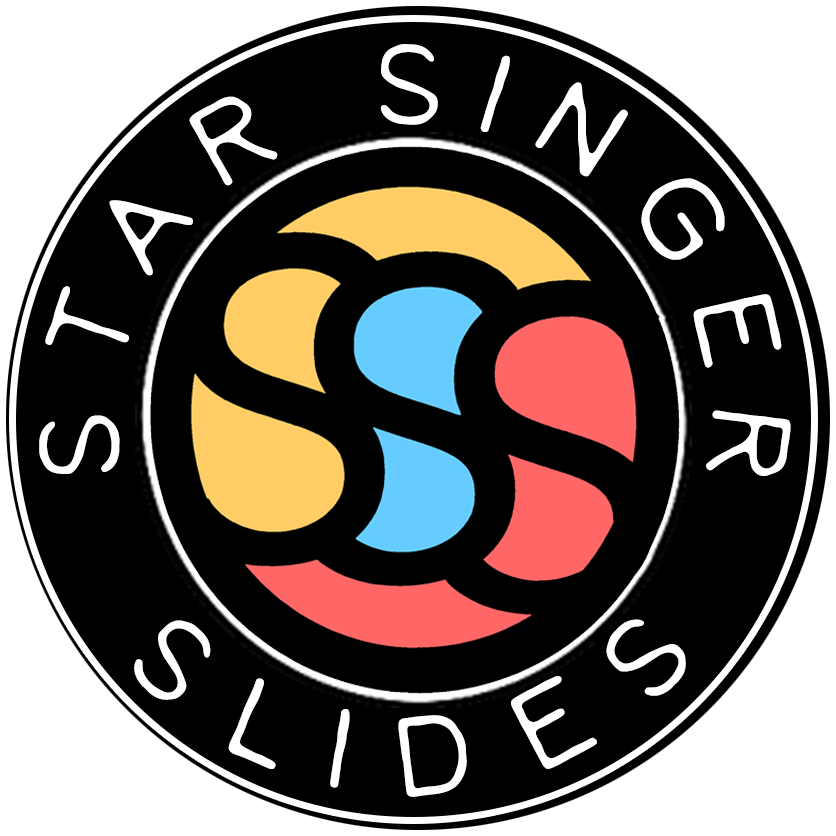 Star Singer Slides