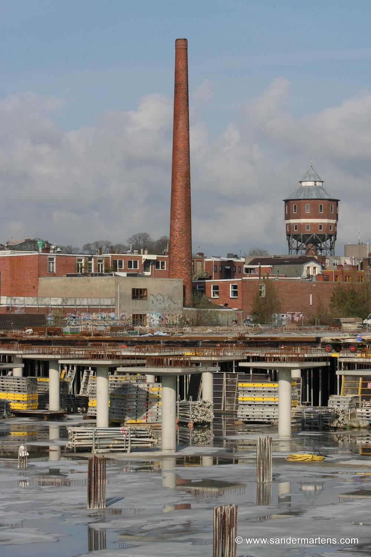 Renewing Groningen