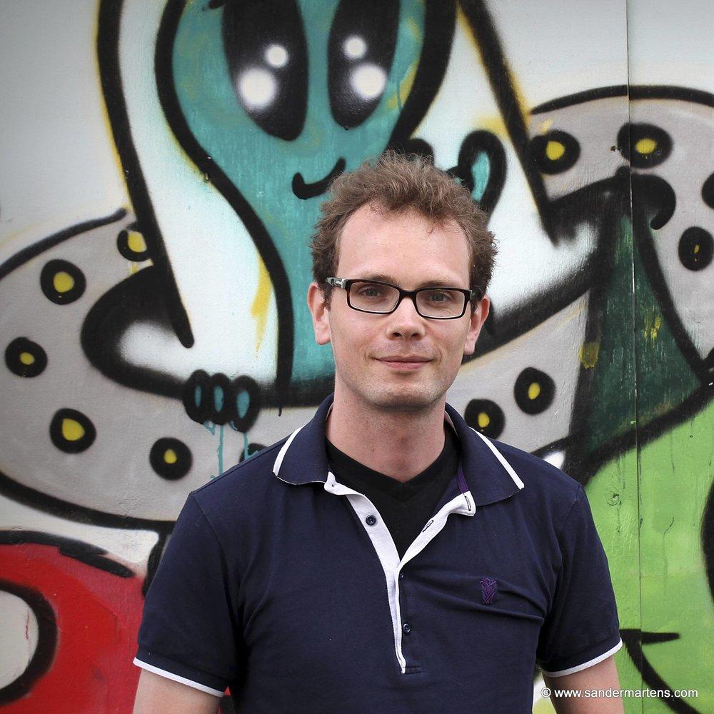 Stefan Wierda