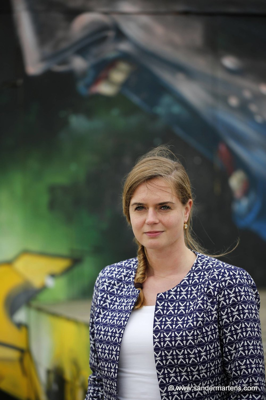 Stéphanie Klein Tuente