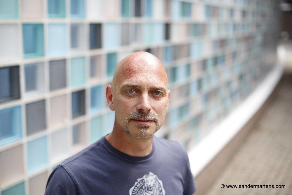 John Hoeks