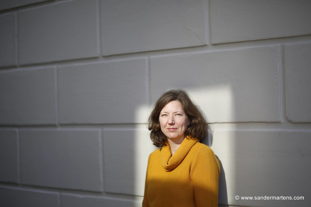 Simone Sprenger