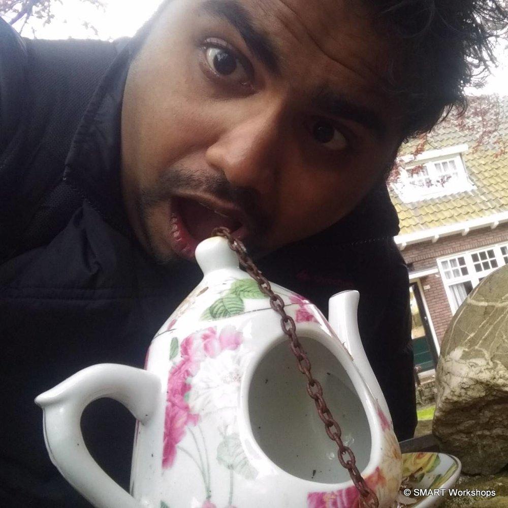Riz_Not_My_Cup_of_Tea.JPG