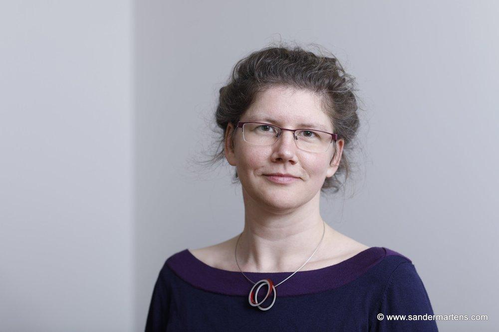 Vanessa Martens