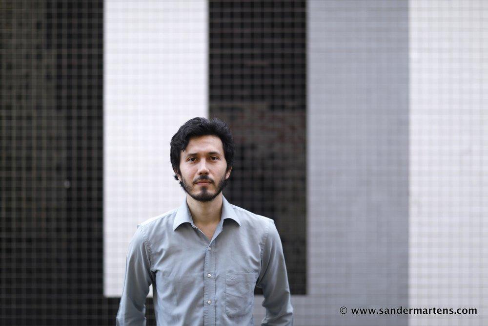 Sebastián Balart-Sánchez