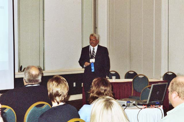 John Bausola during his presentation.jpg