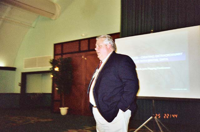 Our keynote speaker, William Holland.jpg