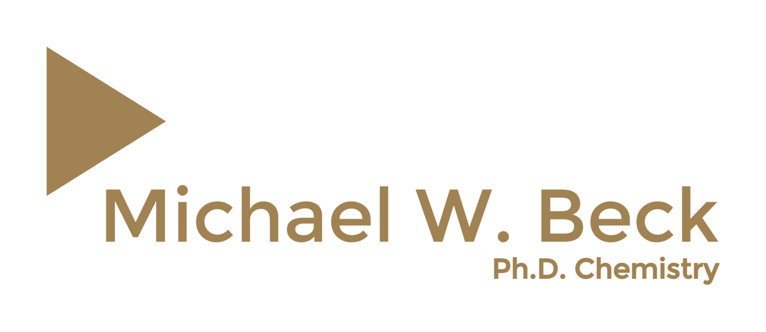 Michael W. Beck, Ph.D.
