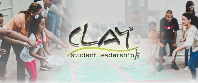 Clay Student Leadership: Christian leadership training.